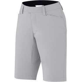 Shimano Transit Path Shorts Women Alloy